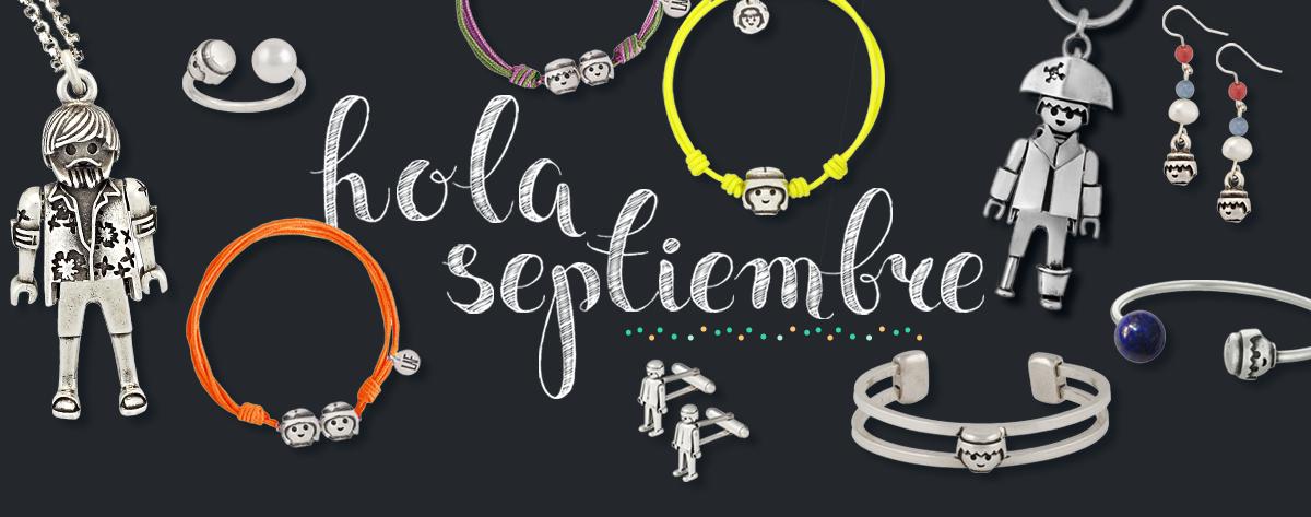 Hola Septiembre!