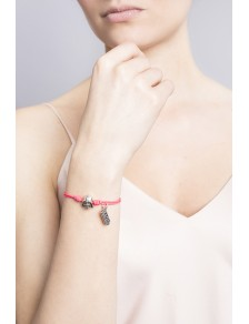 PULSERA DARTH VADER COLORES