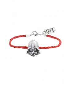 PULSERA DARTH VADER SIMPLE