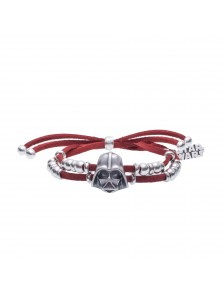 Pulsera Darth Vader Multi Star Wars