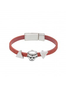 Pulsera Punk simple Playmobil