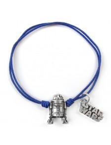 Pulsera R2D2 new colors Star Wars
