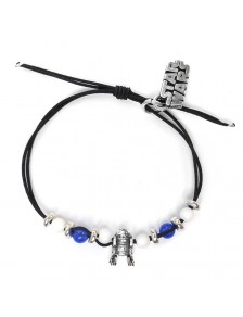 Bracelet R2D2 réglable new Star Wars