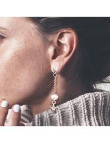 Boucles d'oreilles Casiopea LAF