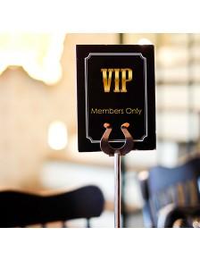 Box Reservados VIP