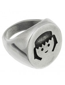 Bague Good Playmobil