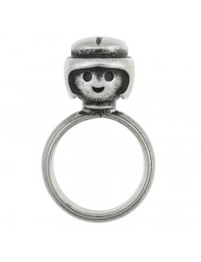 Bague Girlie Playmobil