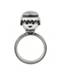 BAGUE GIGGLY PLAYMOBIL