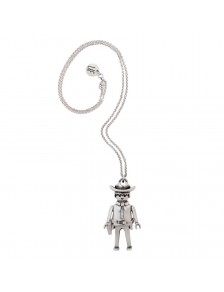 Colgante Incansable Playmobil