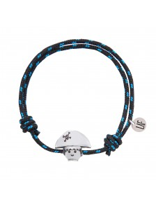 PULSERA BARBANEGRA PLAYMOBIL