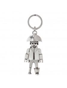 Llavero Robinson Playmobil