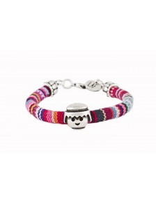 PULSERA FOLK PLAYMOBIL