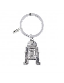 Llavero R2D2 Star Wars