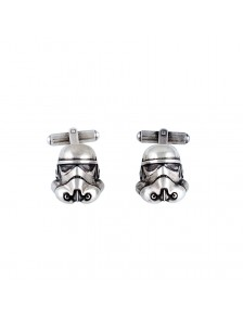 Boutons de manchette Trooper Star Wars