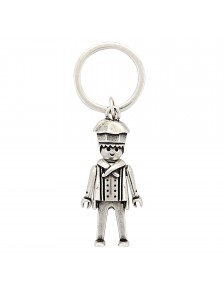 LLAVERO CHEF PLAYMOBIL
