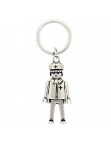 Porte-clés Medico Playmobil