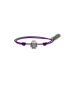 PULSERA TROOPER STAR WARS COLORES