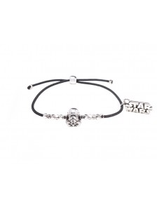 PULSERA TROOPER  STAR WARS AJUSTABLE